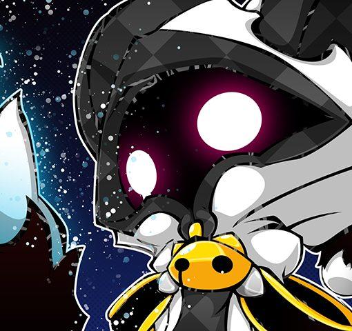 yonkoma #18 vignette