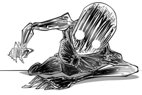yonkoma #23 vignette